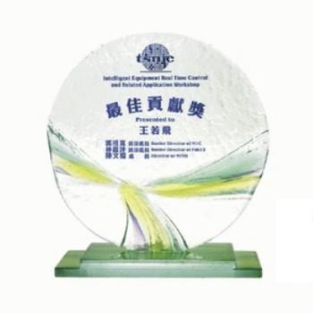 HA-336B,C 彩透琉璃獎牌